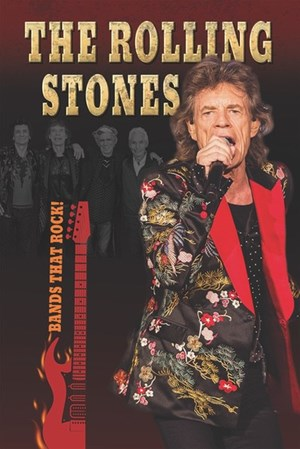 Picture of The Rolling Stones: