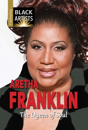Picture of Aretha Franklin: The Queen of Soul
