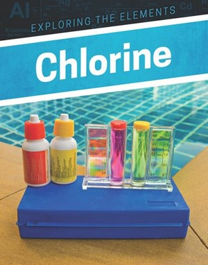 Picture of Chlorine: