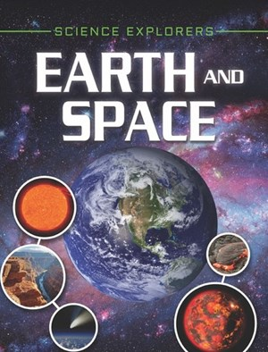 Picture of Earth and Space: