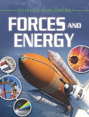 Picture of Forces and Energy: