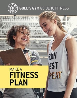 Picture of Make a Fitness Plan: