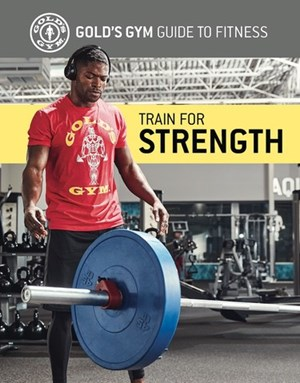 Picture of Train for Strength: