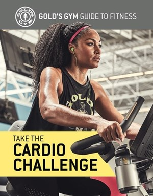 Picture of Take the Cardio Challenge: