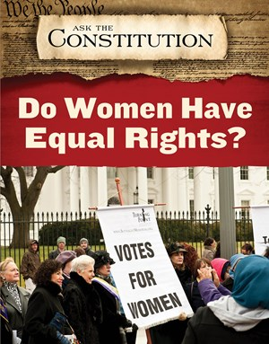 Picture of Do Women Have Equal Rights?: