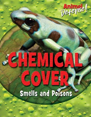Picture of Chemical Cover: Smells and Poisons