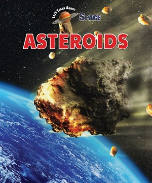 Picture of Asteroids: