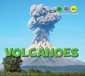 Picture of Volcanoes: