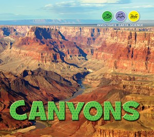 Picture of Canyons: