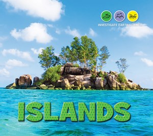 Picture of Islands: