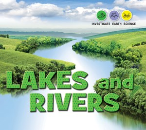 Picture of Lakes and Rivers: