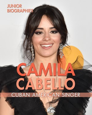 Picture of Camila Cabello: Cuban American Singer