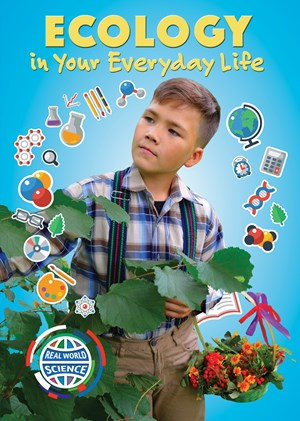 Picture of Ecology in Your Everyday Life: