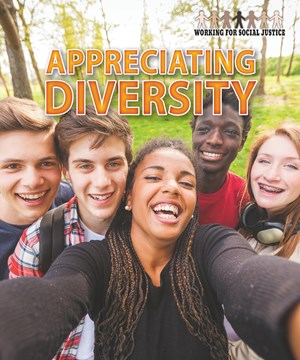 Picture of Appreciating Diversity: