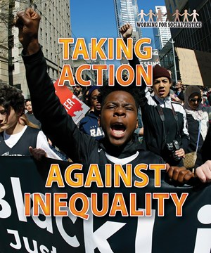 Picture of Taking Action Against Inequality: