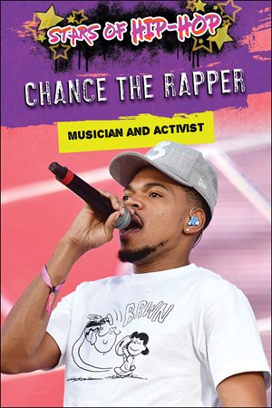 Picture of Chance the Rapper: Musician and Activist