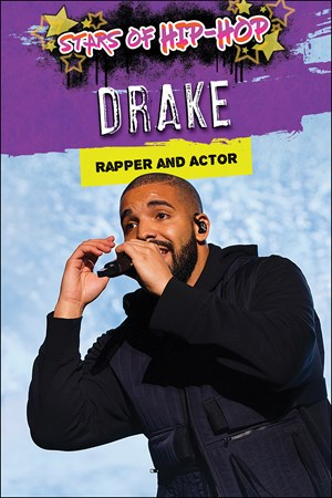 Picture of Drake: Rapper and Actor
