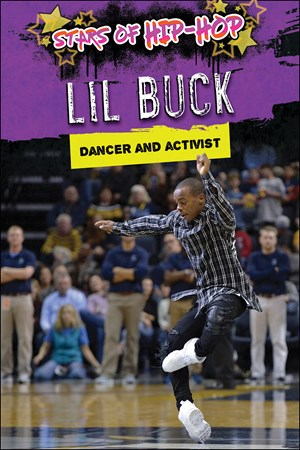 Picture of Lil Buck: Dancer and Activist