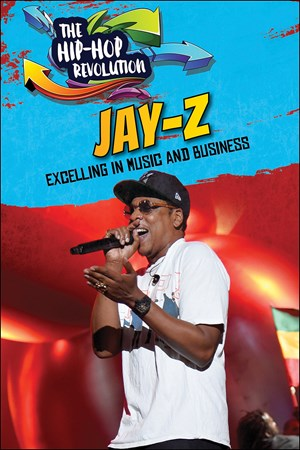Picture of Jay-Z: Excelling in Music and Business