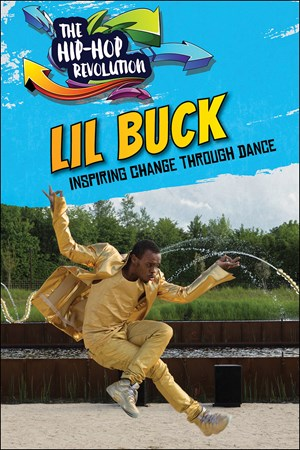 Picture of Lil Buck: Inspiring Change Through Dance