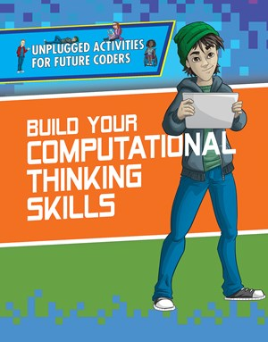 Picture of Build Your Computational Thinking Skills: