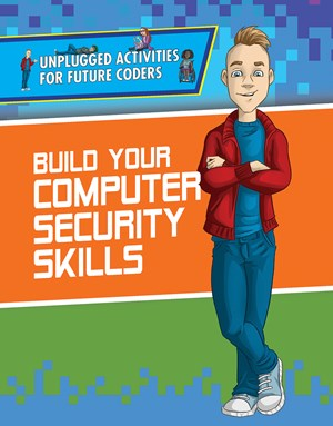Picture of Build Your Computer Security Skills:
