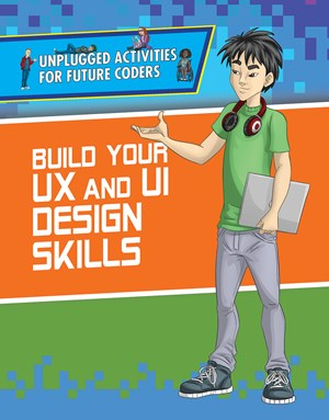 Picture of Build Your UX and UI Design Skills: