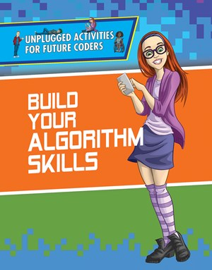 Picture of Build Your Algorithm Skills: