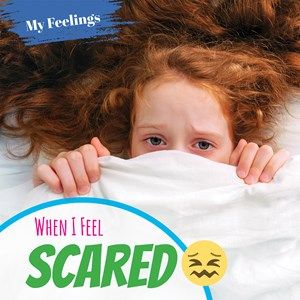 Picture of When I Feel Scared: