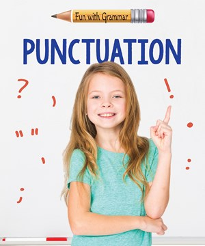Picture of Punctuation: