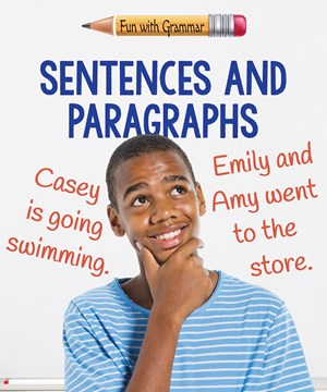 Picture of Sentences and Paragraphs: