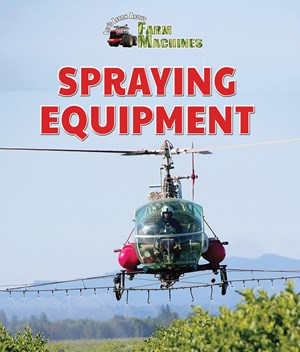 Picture of Spraying Equipment: