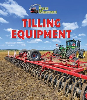 Picture of Tilling Equipment: