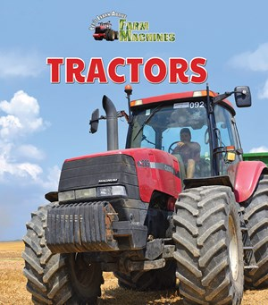 Picture of Tractors: