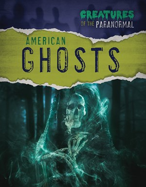 Picture of American Ghosts: