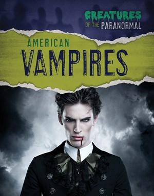 Picture of American Vampires: