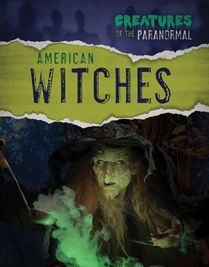 Picture of American Witches: