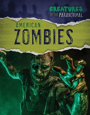 Picture of American Zombies: