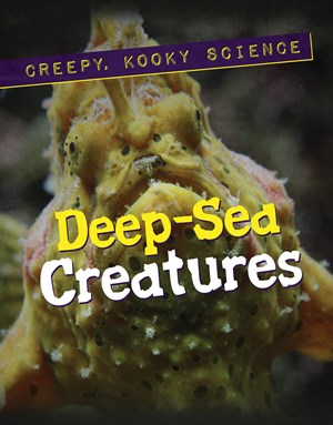Picture of Deep-Sea Creatures: