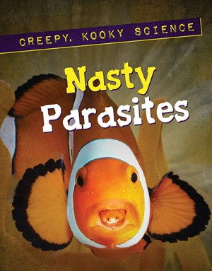 Picture of Nasty Parasites: