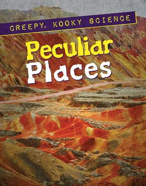 Picture of Peculiar Places: