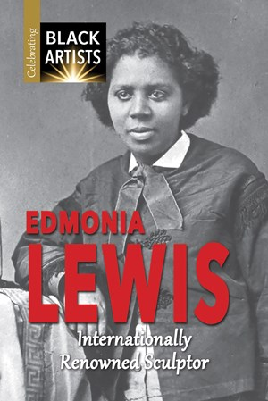 Picture of Edmonia Lewis: Internationally Renowned Sculptor