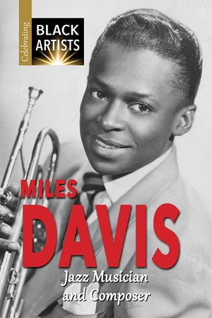 Picture of Miles Davis: Jazz Musician and Composer