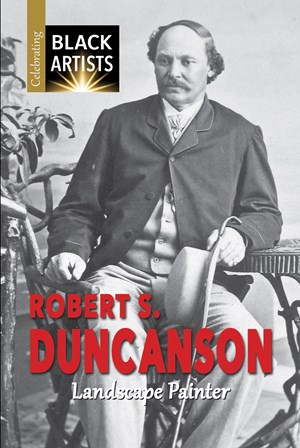 Picture of Robert S. Duncanson: Landscape Painter