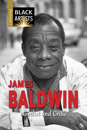 Picture of James Baldwin: Novelist and Critic