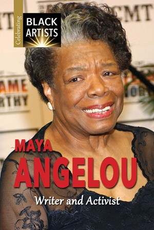 Picture of Maya Angelou: Writer and Activist