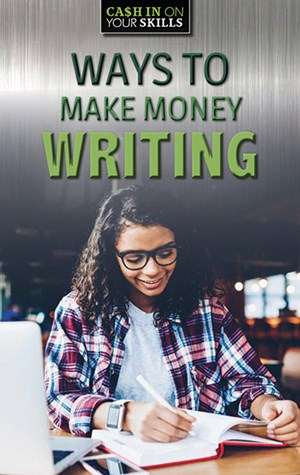 Picture of Ways to Make Money Writing: