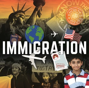 Picture of Immigration: