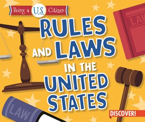 Picture of Rules and Laws in the United States:
