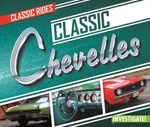 Picture of Classic Chevelles: